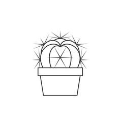donutc vector image