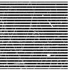 seamless pattern on abstract grunge wave vector image