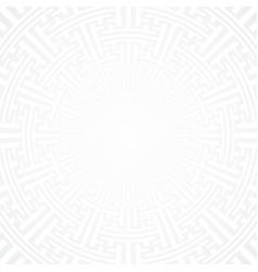 Swastika ornament background vector
