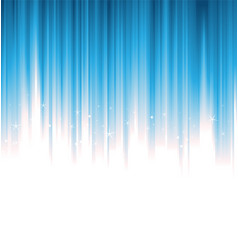 vertical rays of light vector image