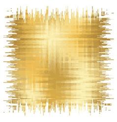 Golden background square 2 vector