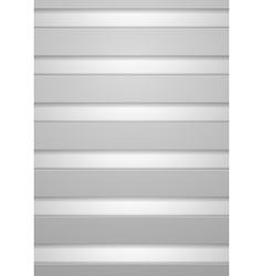 Minimal concept stripes technology background vector