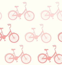 ByciclePink13 vector image