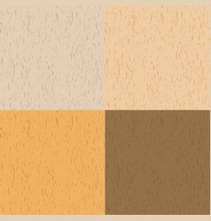 flat wood texture for decoration design vector image