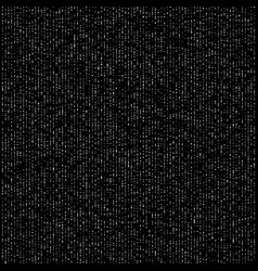 Black and white speckled background vector