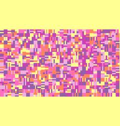 Abstract chaotic random geometric pattern hd vector