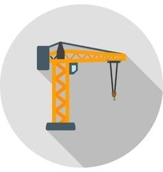 Crane II vector