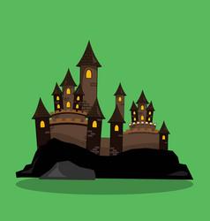 harry potter hogwarts 07 vector image