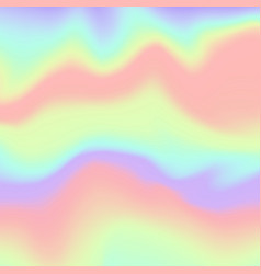 holographic background blurred gradient vector image