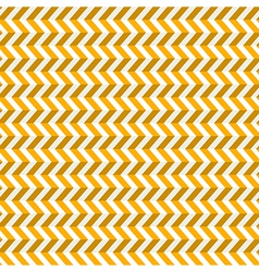 Seamless Abstract Orange Toothed Zig Zag Paper vector image vector image