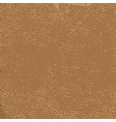 Natural leather background vector