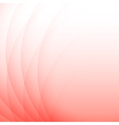 Abstract Red Background for your design vector image vector image