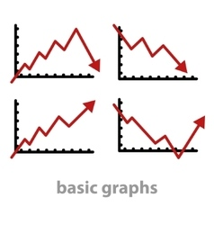 Basic graphs vector