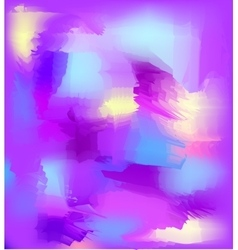 Abstract background with lilac spots vector