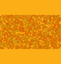 Abstract chaotic random geometrical mosaic vector