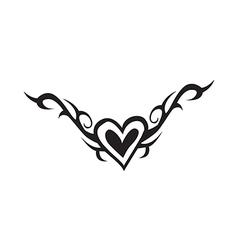 A tatoo vector