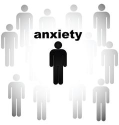Anxiety vector