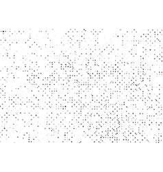 Pattern grunge background old distress texture vector
