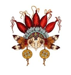 Tribal design graphic vector