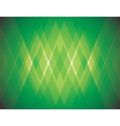 GreenVibes vector image vector image