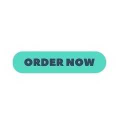 Shopping button icon vector image