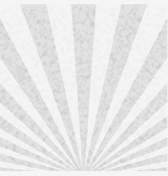 Retro round rays abstract textured pattern back vector