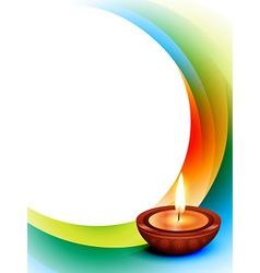 Diwali wave vector