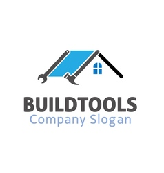 Build Tools Design vector