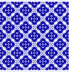 pattern 18 0078 vector image