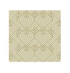 Tribe symbol batik seamless pattern traditional vector