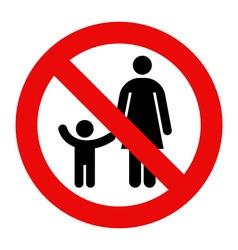 Parent and child symbol vector