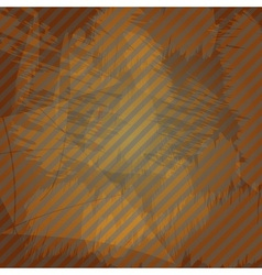 dark red striped grungy paper background eps10 vector image