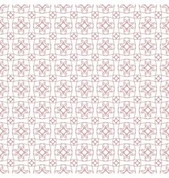 Seamless Guilloche Background vector image