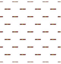 Live hd news pattern seamless vector