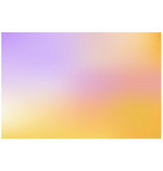 soft color mesh gradient background abstract vector image
