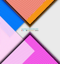 Business background colors vector