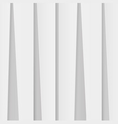White paper abstract background vector