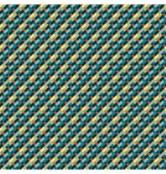 Pixel mosaic vector