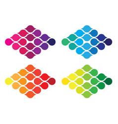 Logo design vector