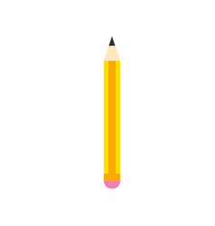 Pencil tool design to study and write vector
