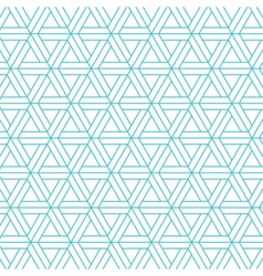 Stick pattern background vector