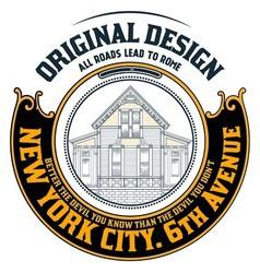 000 house logo vector