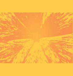 lemon texture vector image