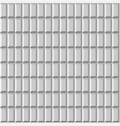3d light tiled wall seamless pattern vector