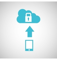 Device transfer cloud protection data vector