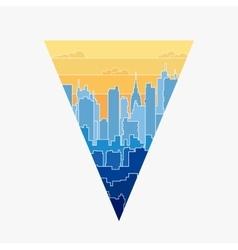 Print Rainbow vector image