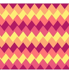 ethnic seamless abstract geometric pattern vector image