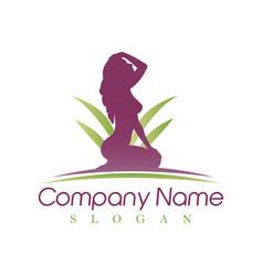 Spa logo vector