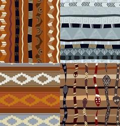 Set of patterns primitive pattern vector image