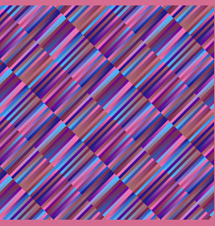 abstract gradient seamless rectangle pattern vector image